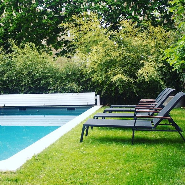 La Petite Maison Chez Morlings, holiday rental in Gallargues-le-Montueux