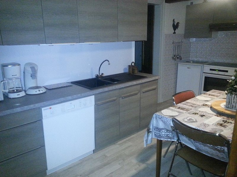 location de vacances, vacation rental in Soultzeren