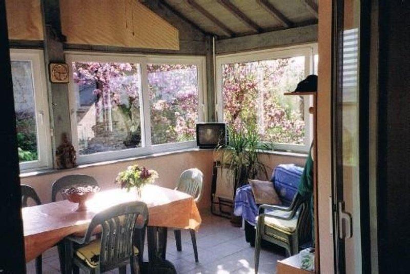 Maison De Campagne,environnement Calme, location de vacances à Beaulieu-sur-Dordogne