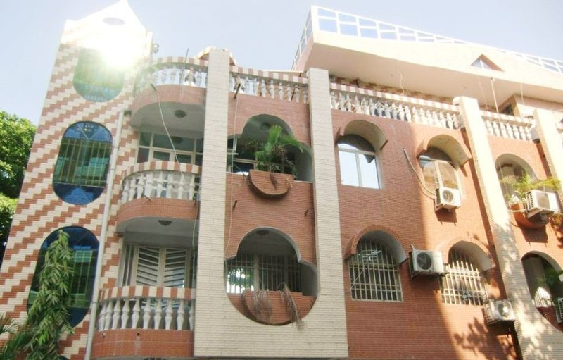 Appartement meublé Gombe 4p, holiday rental in Democratic Republic of the Congo