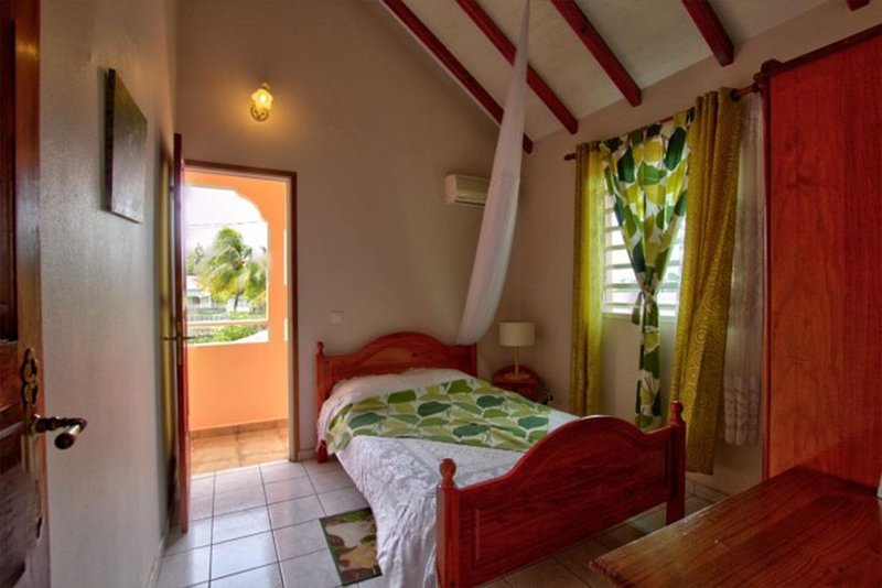 Gîte Oranger Guadeloupe, holiday rental in Lamentin