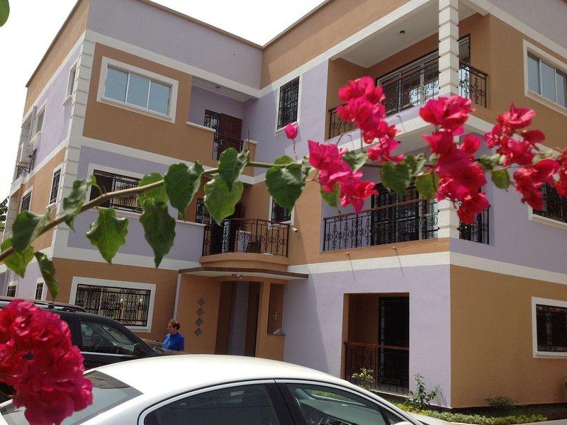 BASTOS' APPART YAOUNDE, alquiler de vacaciones en Yaounde
