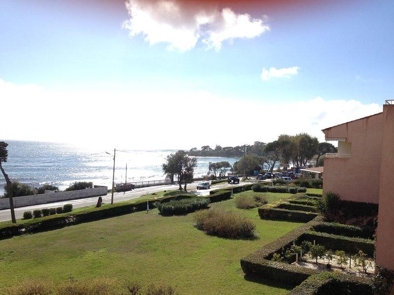 Route des sanguinaires .A 20 mètres des plus belles plages.F2 tout confort ., vacation rental in Ajaccio
