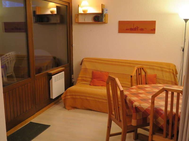 Appartement à Châtel, holiday rental in Torgon