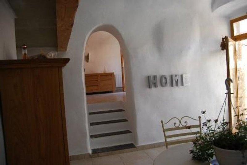 Gîte, Hameau de Casano en Haute-Corse : Charme et Tranquillité, location de vacances à Zilia