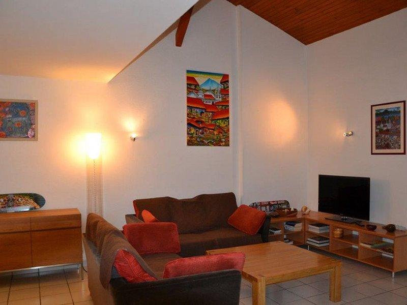 Maison  sur le golf de Seignosse, plages,lacs,Hossegor à proximités, vacation rental in Seignosse