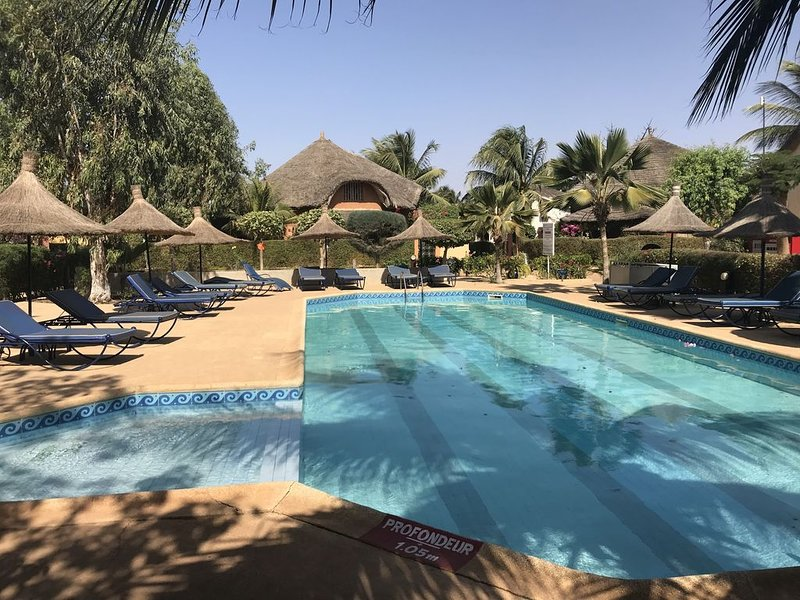 'RESIDENCE LE PARADIS', location de vacances à Ngaparou