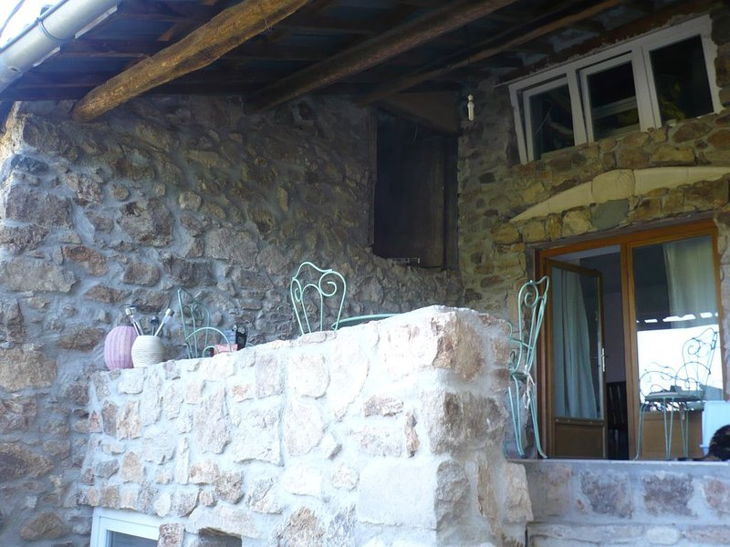 Gîte 'sous le figuier', holiday rental in Prades