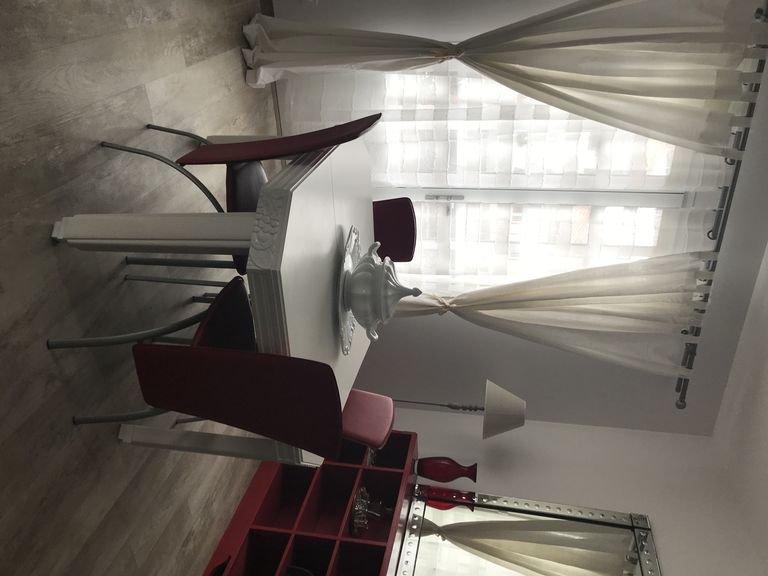 Appartement refait à neuf au cœur des couverts de Mirepoix, vacation rental in Mirepoix