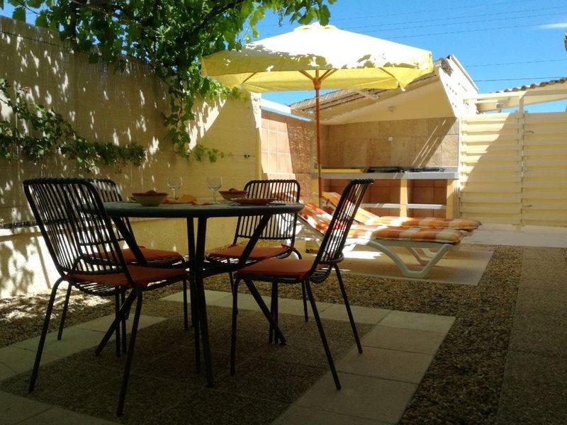----Villa ISOLINA---, holiday rental in Villedieu