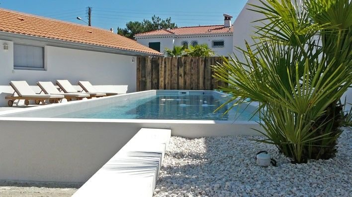 Villa à Biarritz magnifique vue mer et piscine, vacation rental in Biarritz