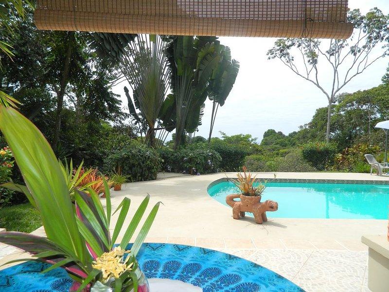 Villa panoramica Parc Ballena, aluguéis de temporada em Coronado