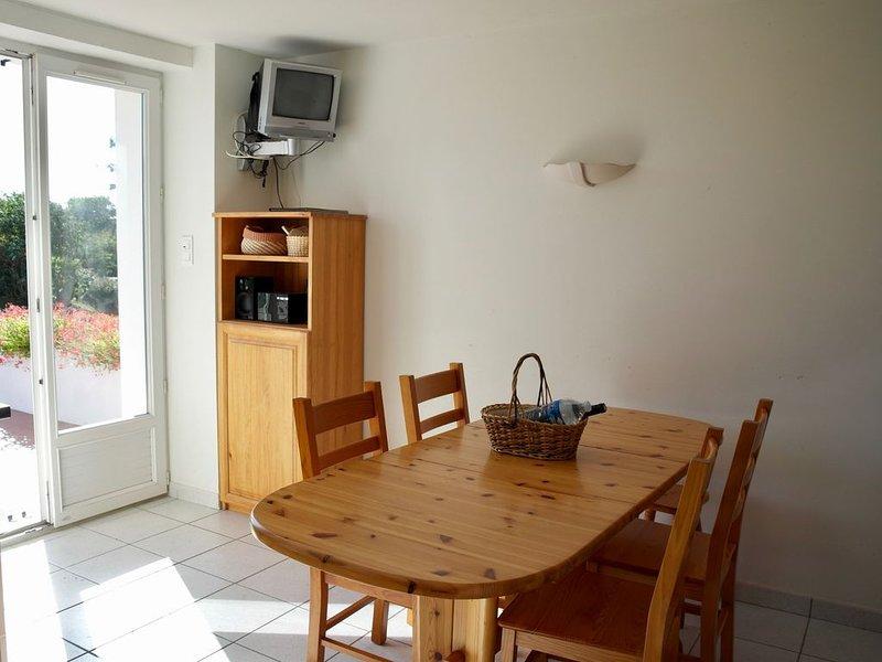 Maison de vacances idéale dans un environnement calme, vacation rental in Saint-Christophe-du-Ligneron