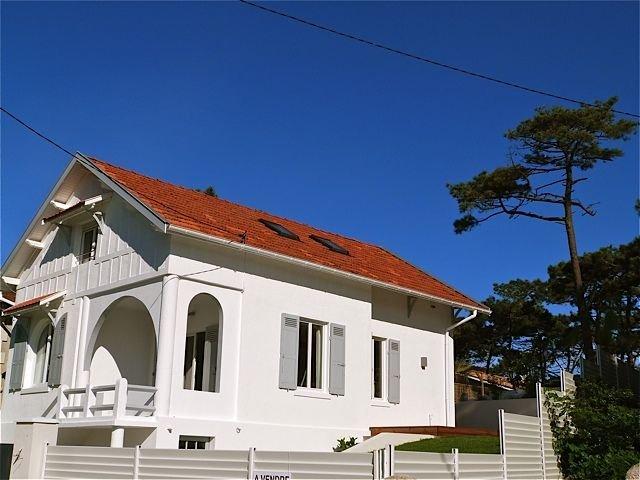 Villa Bliss à Lacanau-Océan  - 6 personnes - 500 mètres Océan, holiday rental in Lacanau