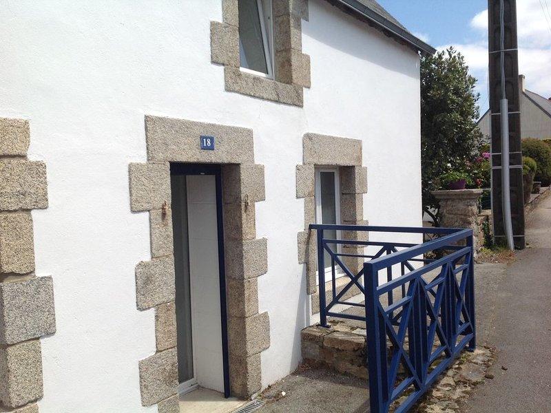 Maison familiale près de la mer, holiday rental in Pont-Aven