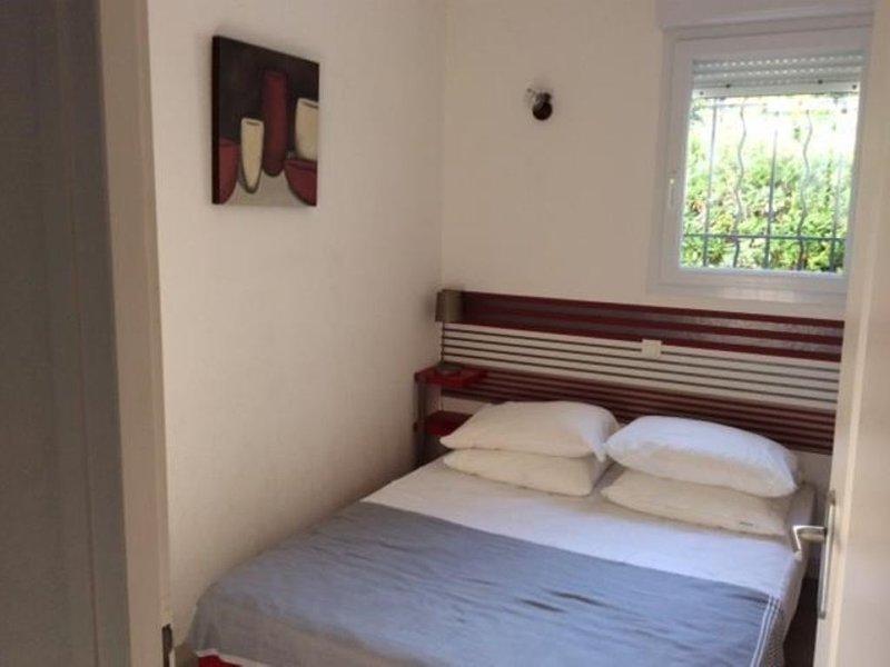 Location Maison dans résidence pour 8 personne(s) - Lumio, holiday rental in Marine de Saint Ambroggio