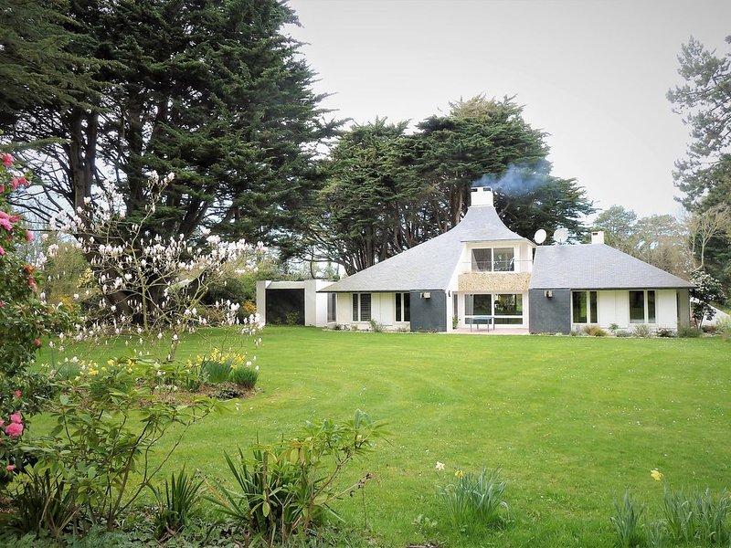 Villa  d' architecte, vacation rental in Agon-Coutainville