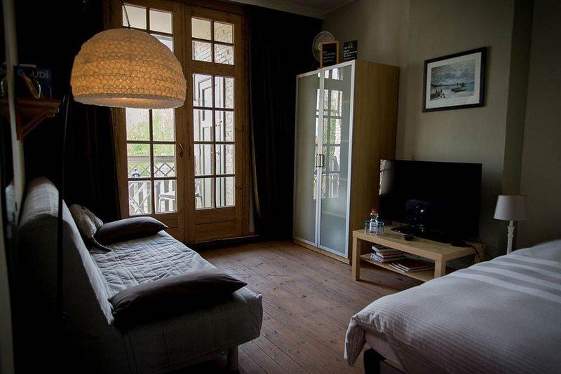 Chez Mémère - B&B de caractère, holiday rental in Nijlen