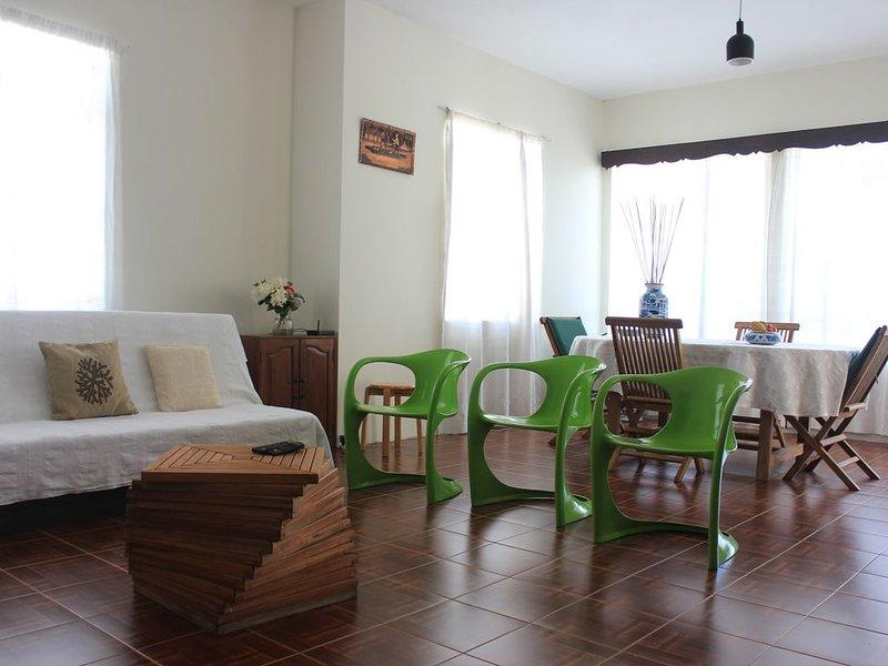 Chambre au coeur de l ile, location de vacances à Curepipe