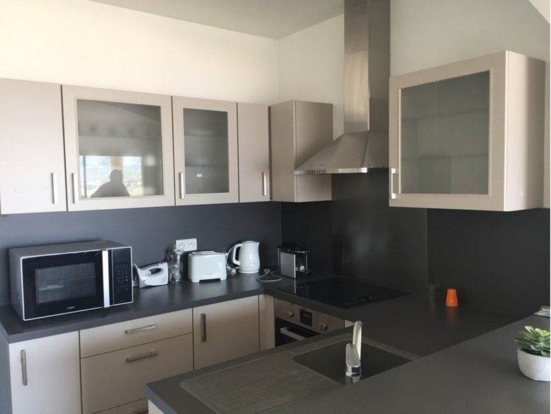 Appartement Soleimei, vacation rental in Tiuccia