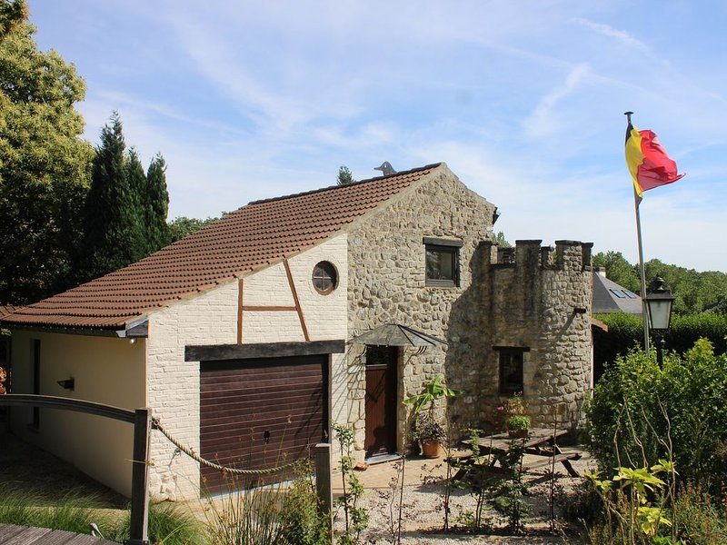 Cottage 1815: Champs de Bataille de Waterloo, holiday rental in Walloon Brabant