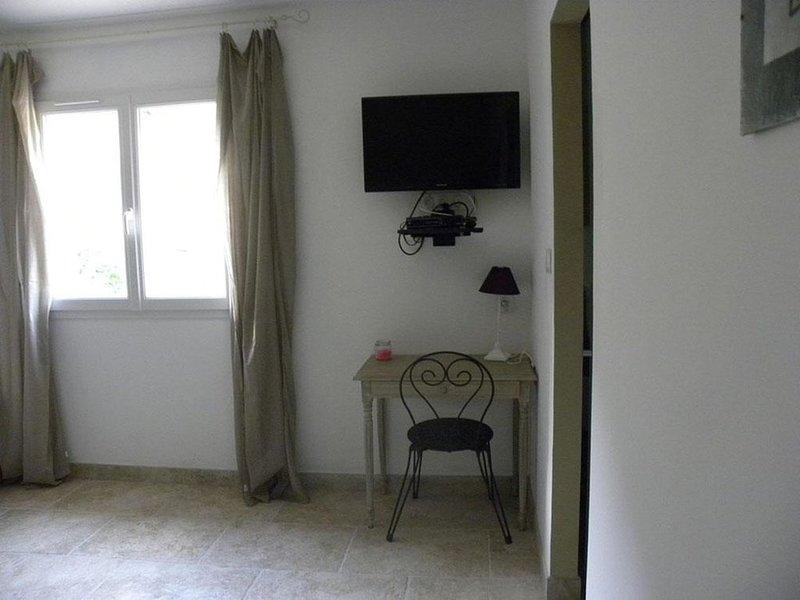 Maison 5 chambres au choix ideal pour des vacances en famille, alquiler de vacaciones en Evisa