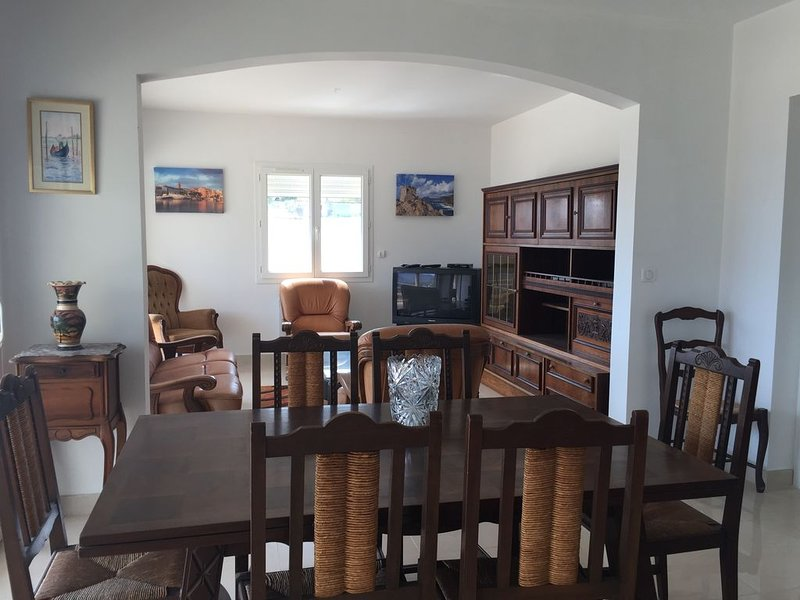 Appartement Marinarose, vacation rental in Tiuccia