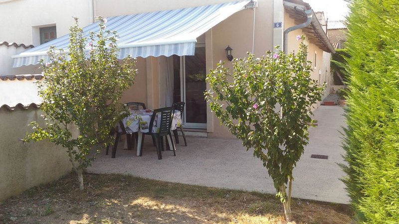 mignon------------------------, holiday rental in Reaux