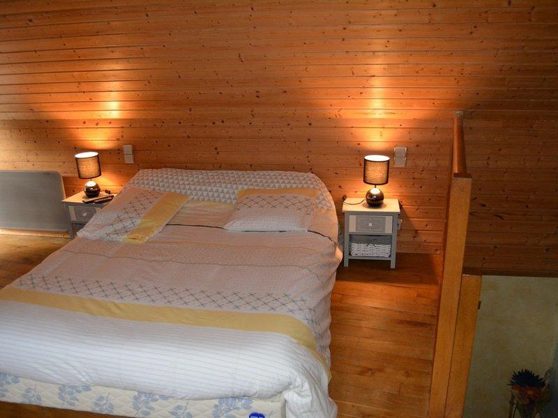 Studio coeur de village, holiday rental in Montpeyroux