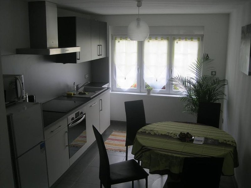 Gîte chez le Vigneron, vacation rental in Natzwiller