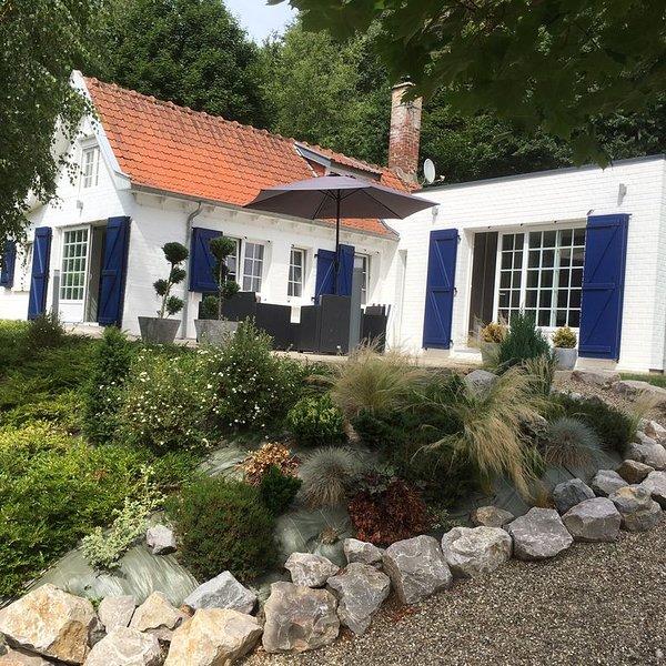 Maison au Mont des Cats, aluguéis de temporada em Staple