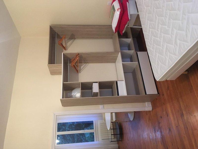 Bel appartement Semard 3, holiday rental in Allassac