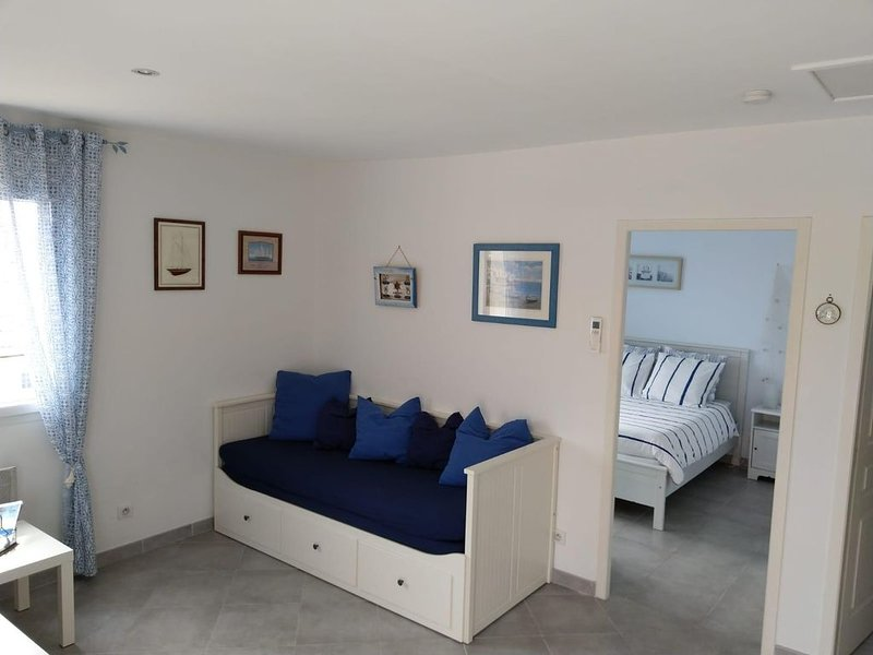 APPARTEMENT CLIMATISÉ, holiday rental in Frontignan
