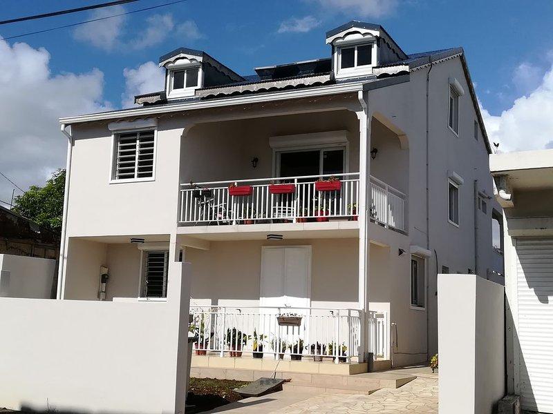 Villa Degrès