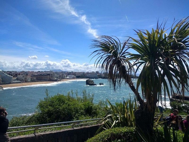 Pays-Basque Standing, location de vacances à Anglet