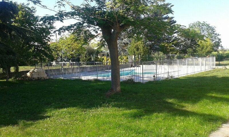 Villa avec piscine - 10 personnes - Aléria - Haute corse, vacation rental in Aleria