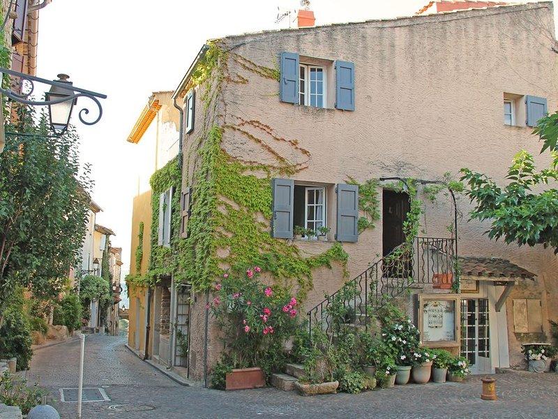 MAISON DE CHARME au coeur du village, vacation rental in Le Castellet