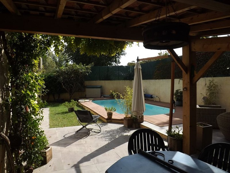 belle maison sympathique, vacation rental in Teyran