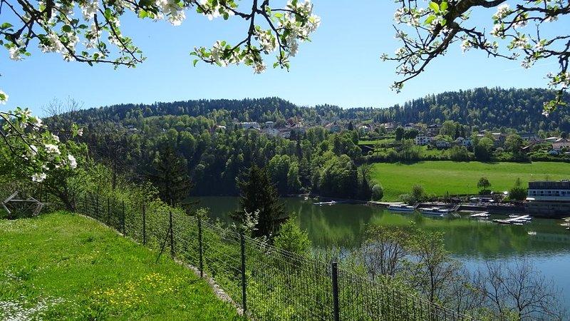 Panorama Exceptionnel Sur Les Bassins Du Doubs et la Suisse, holiday rental in Les Ponts-de-Martel