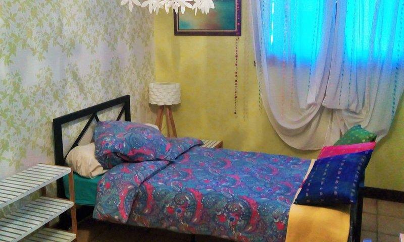 Chambre privée au n°4, location de vacances à Quintal