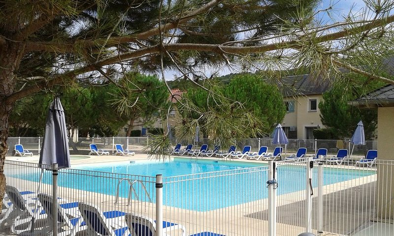 Duplex  T2 cab. 24290  Montignac  Dordogne, holiday rental in La Chapelle-Aubareil