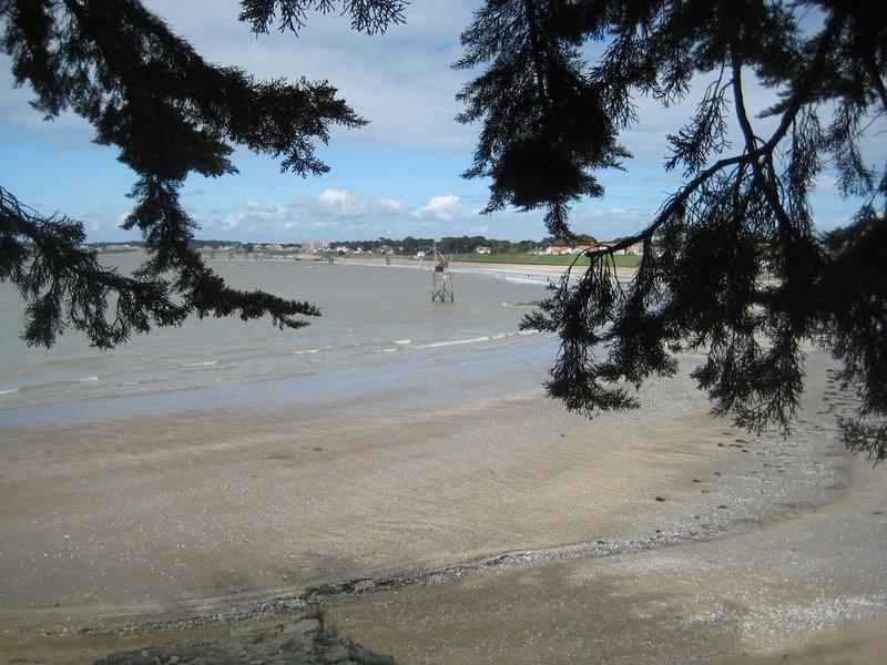 Gîte 'La Maison du Pêcheur' 1 étoile à  200 m de la mer et des plages., vacation rental in Tharon-Plage