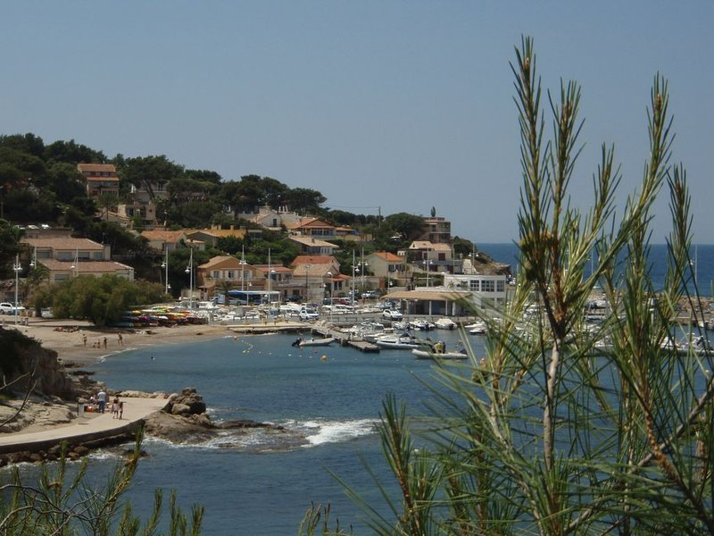 Vacances en bord de mer, vacation rental in Le Pradet