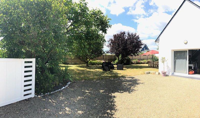 Maison de vacances à Loctudy, vacation rental in Loctudy