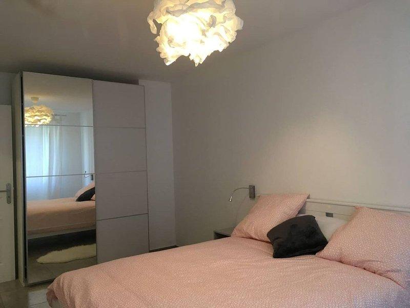 Appartement à Lyon part dieu, location de vacances à Lyon
