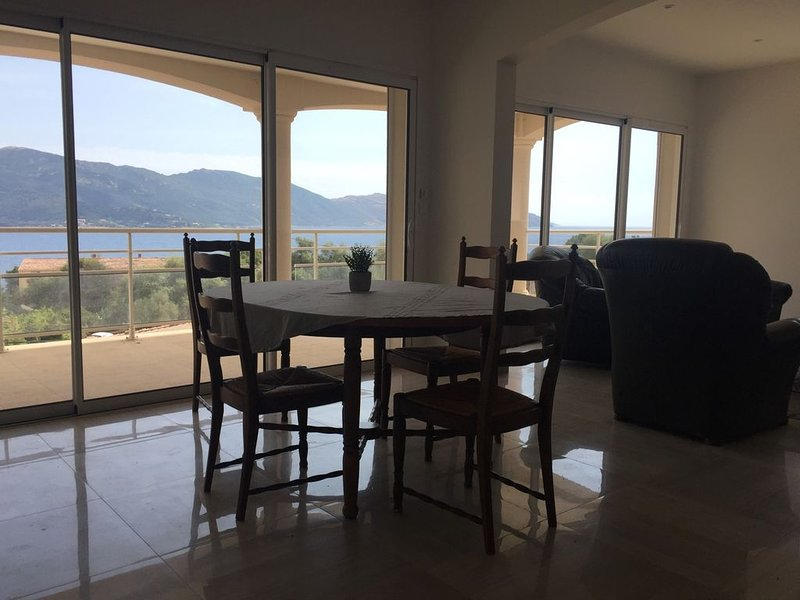 Appartement Fredmarie, vacation rental in Tiuccia