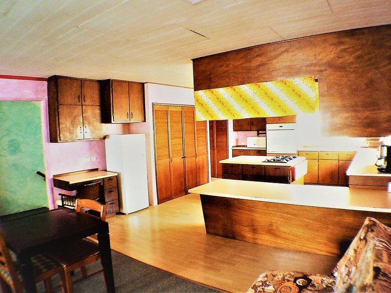 Villa Moana - Studio 3, vacation rental in Society Islands
