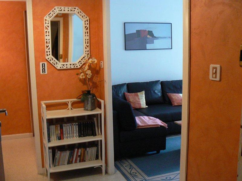 appartement F3 Sanary-sur-mer, location de vacances à Sanary-sur-Mer