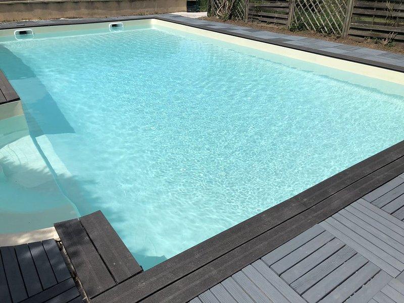 Maison de charme du Périgord Noir Sarlat Lascaux  4-10 PERSONNES, holiday rental in Chartrier-Ferriere