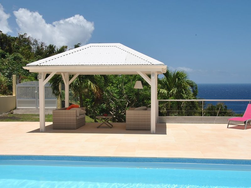 VILLA CATALINA GUADELOUPE, holiday rental in Vieux-Fort